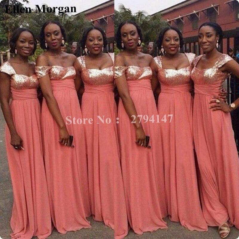 Super Robe de mariee couleur saumon – Meilleur blog de photos de mariage  PR97