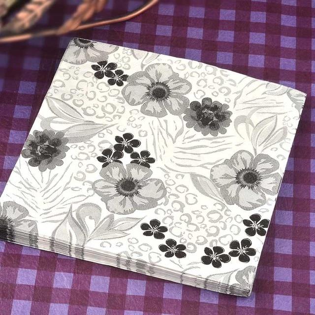 Großhandel lebensmittelqualität tisch papier servietten tissue ...