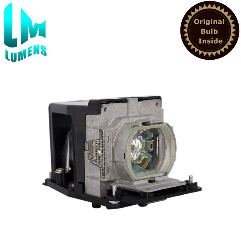 все цены на TLPLW12 Original  bulb projector lamp with housing for TOSHIBA TLP-X3000U / TLP-X3000AU 6 years store онлайн