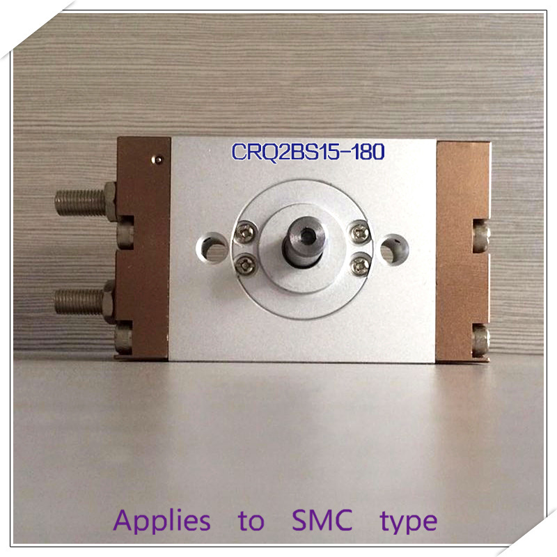 SMC type CRQ2BS15-180 CRQ2BS 15-180 CRQ2BS15*180 CRQ2BS15*180 thin swing cylinder (rack and pinion) CRQ2B15-180 CRQ2B 15-180 areyourshop audio adapter 6 pin xlr 12mm cable chassis mount length 46mm 50pcs female male adapter connector new arrival