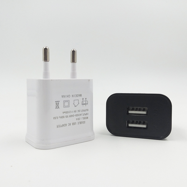 Travel Charger 2A 2USB