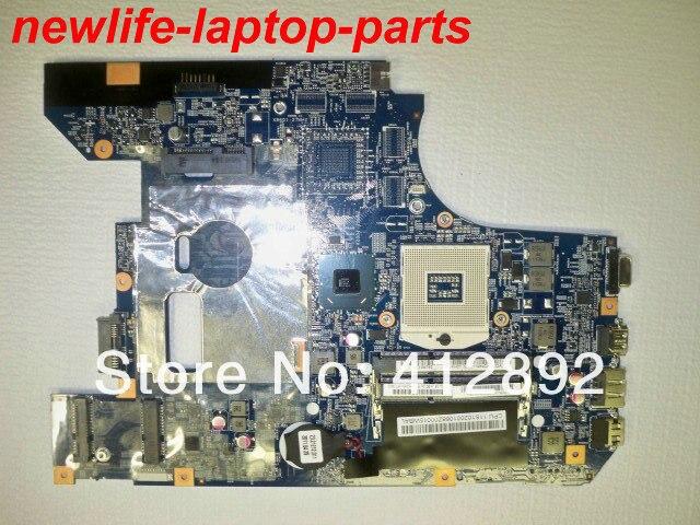 original for  V570 motherboard 10290-2 LZ57 MB 48.4PA01.021 DDR3 maiboard 100% test  fast ship пылесборник для сухой уборки vesta filter sm 09