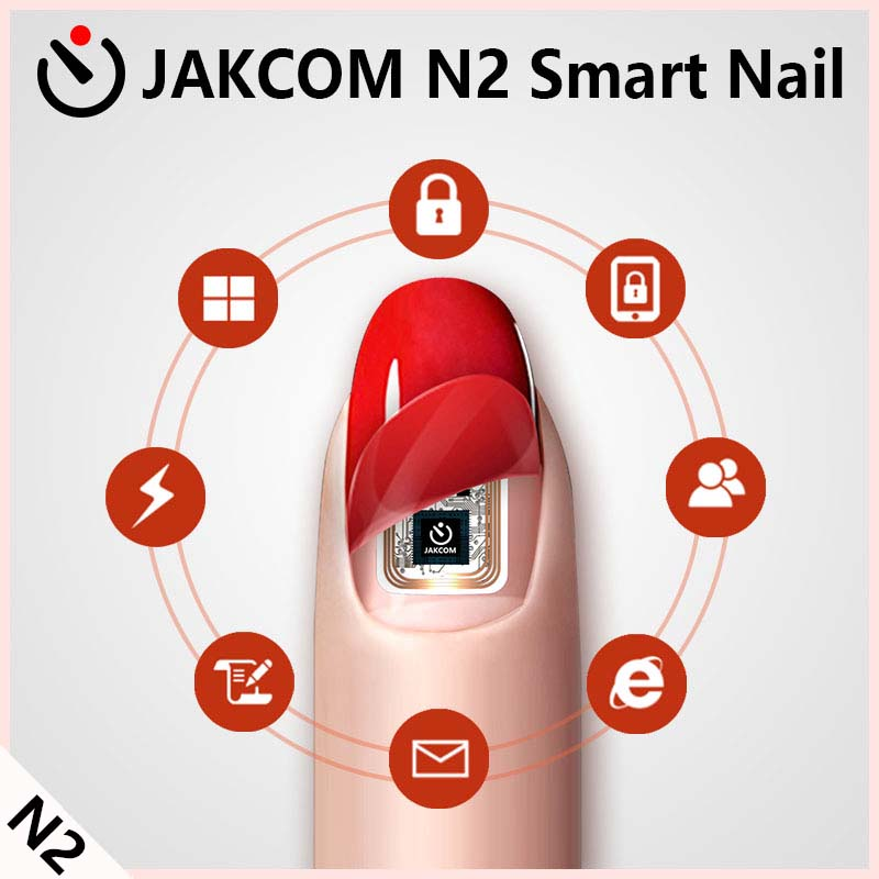 JAKCOM N2 Smart Nail New Product of Makeup Brushes Tools As lighted makeup case blending brush toothbrush makeup brush