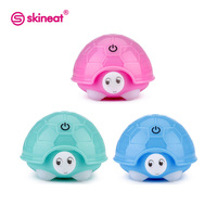Skineat USB Nano Mist Sprayer Beauty Salon Vaporizer Facial Steamer Humidifier Moisturizing Body Nebulizer Spa Home