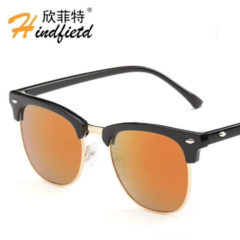 b69923c57250f AliExpress Hot Selling Fashion Colour Women Polarized Sunglasses Men  Plastic Titanium frame Sunglasses UV400 lens Eyeglasses