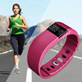 2016 NEW Smart Band TW64H Heart Rate Monitor Inteligente Banda Pulse Smartband Sport Wristband Health Fitness Tracker Similar
