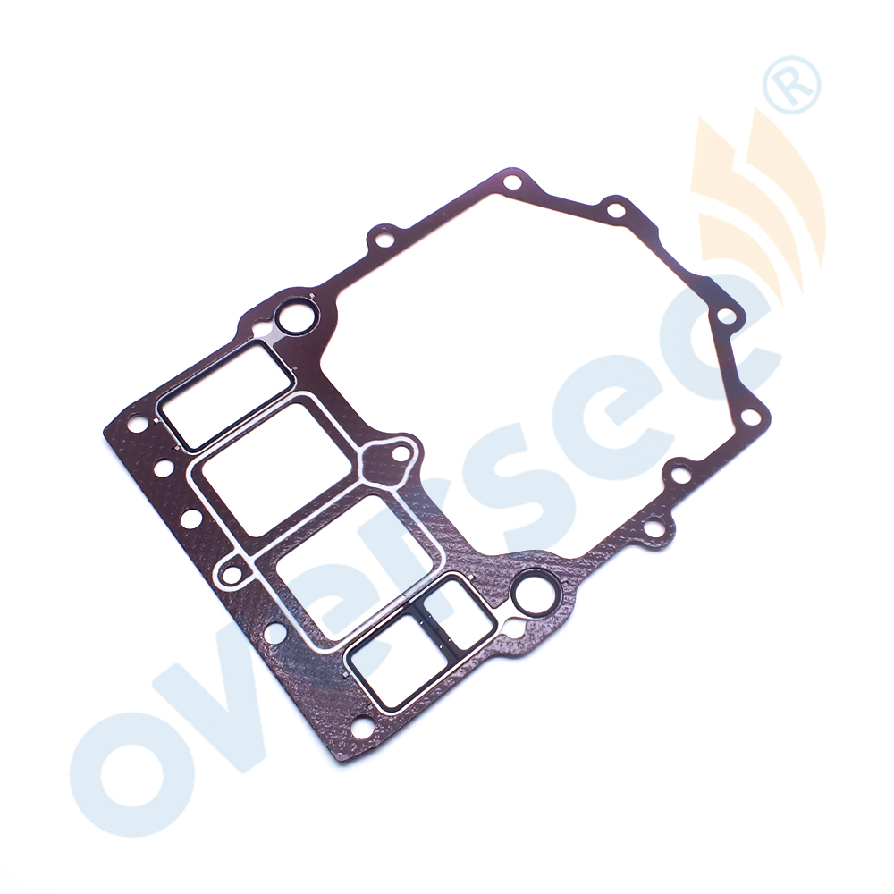 68F-45113-01-00 New Powerhead Base Gasket Upper Casing for Yamaha 150-200hp 90 &  HPDI  68F-45113-01 Outboard Motor68F-45113-01-00 New Powerhead Base Gasket Upper Casing for Yamaha 150-200hp 90 &  HPDI  68F-45113-01 Outboard Motor