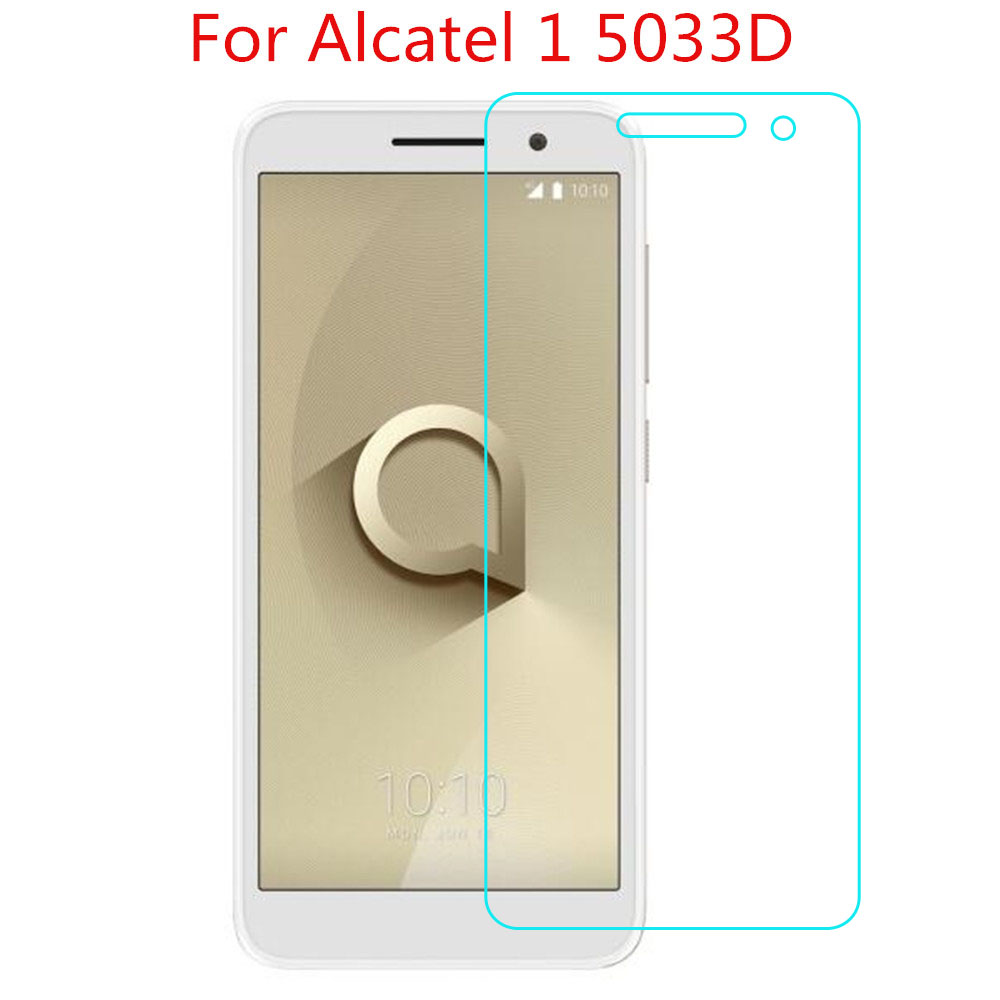 2pcs 9H Premium Tempered Glass For Alcatel 1 5033D Screen Protector Toughened protective film For Alcatel 1 5033D Glass2pcs 9H Premium Tempered Glass For Alcatel 1 5033D Screen Protector Toughened protective film For Alcatel 1 5033D Glass
