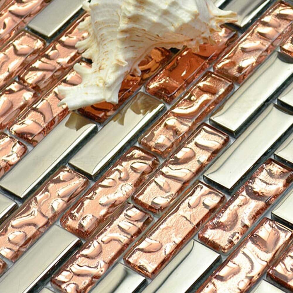 Online kopen wholesale metalen tegels voor keuken uit china ...