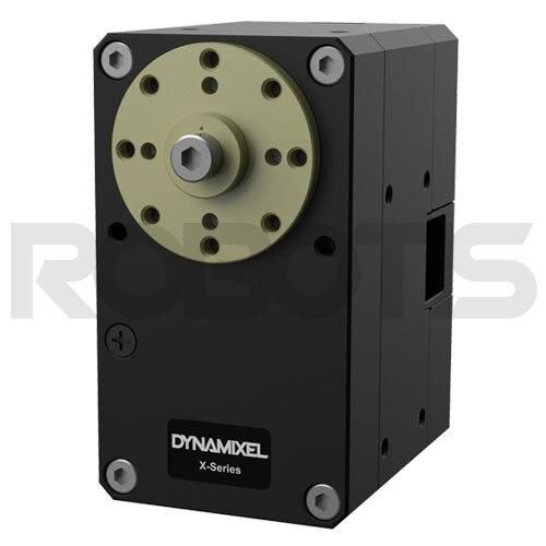 Dynamixel Coréia Robotis Série Atuador Braço Mecânico Leme Xh430-w350-r x