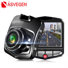 Asvegen Mini Car Vehicle DVR Dash Cam Dual Lens Camera Full HD 1080P dash Camera Video Recorder G-Sensor Night Vision DVR Corder