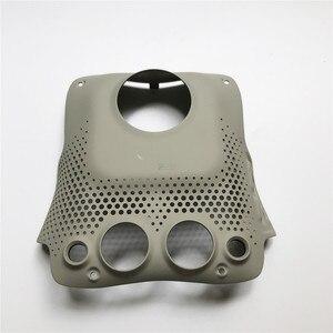 Image 2 - Carcasa inferior para DJI Phantom 4 /4 PRO cuerpo de Dron P4 piezas de repuesto profesionales
