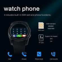 GEJIAN smart watch Bluetooth touch screen Android waterproof sports men and women smart watch with camera SIM card slot PK DZ09