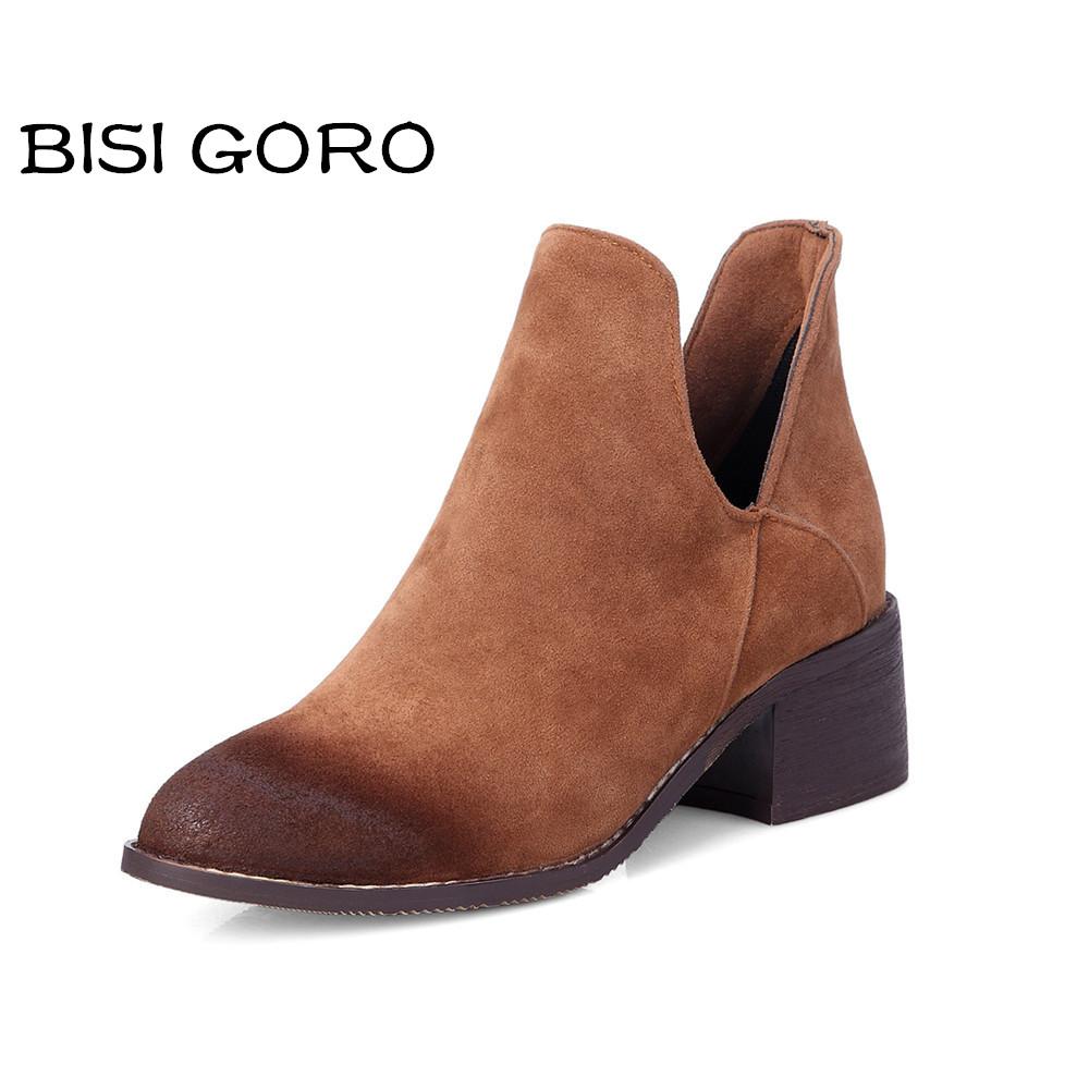 brun bottes en daim femmes-achetez des lots à petit prix brun