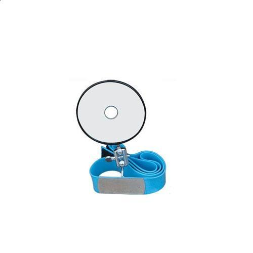 Reflector for medical forehead viewfinder frontal mirror special for the ENT(ear, nose and throat)