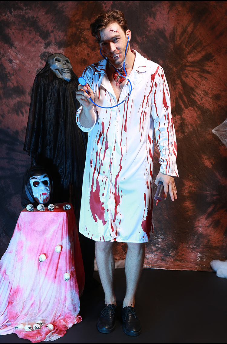 Popular Scary Doctor Halloween-Buy Cheap Scary Doctor Halloween ...