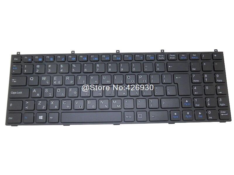 Keyboard For CLEVO M9800 MP-08J40J0-43001W MP-08J46K0-4304W MP-08J4600-430W MP-08J46D0-430 Japan/Korea KR/Portugal PO/Germany GR laptop keyboard for clevo m9800 mp 08j46af 4307w mp 08j43in 430 mp 08j46la 4307w french arabic indian latin america portugal