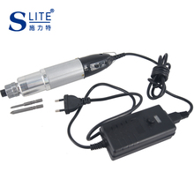 Slite Mini Electric screwdrive Dremel l Grinding Machine Adjustable Variable Speed Wood Drilling Engraving Power Tool