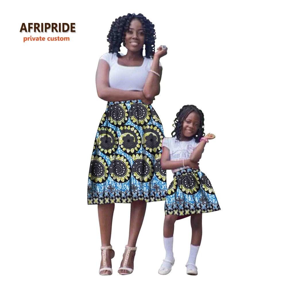 2019 әйелдерге арналған Африка киімі - Ұлттық киім - фото 5
