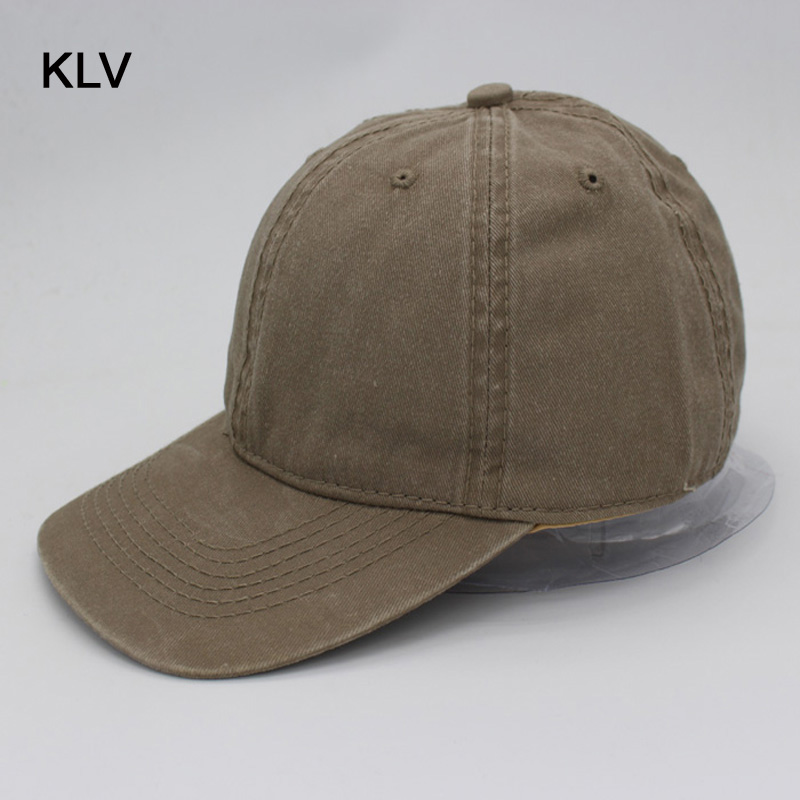 Estilo clásico hombres Denim sombrero gorra de béisbol al aire libre  ocasional Sol protección ajustable sombreros Cap chapeau ht51010 + 37 981ec8cc3c5