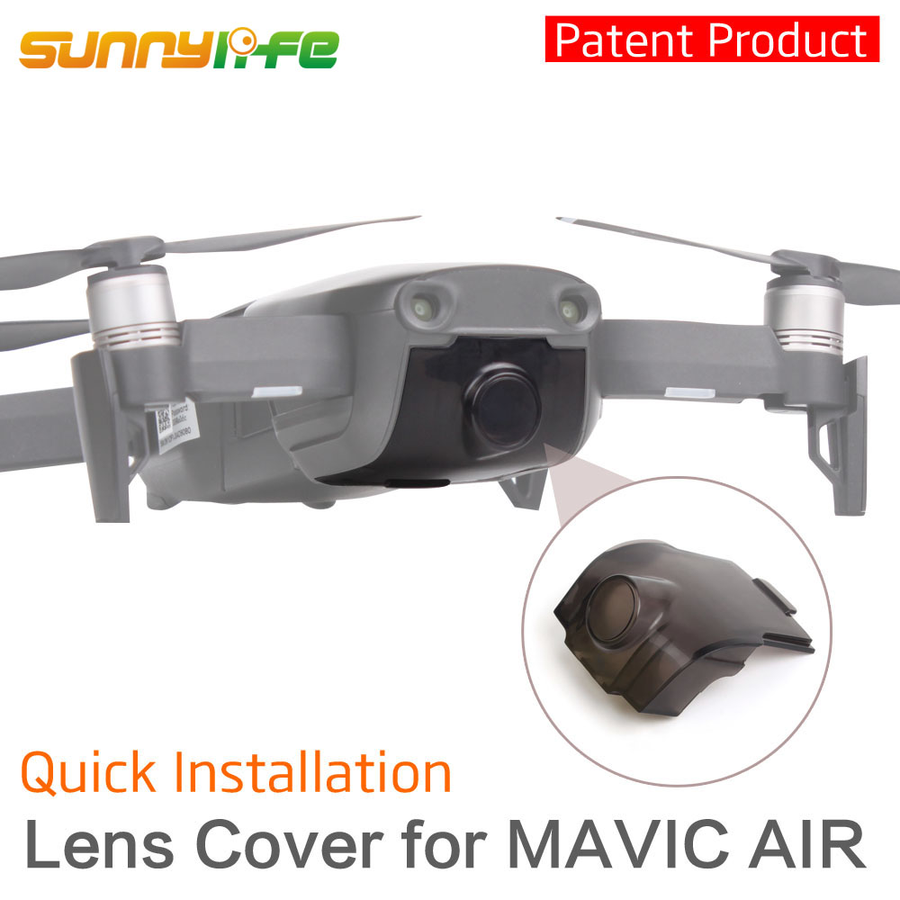 Gimbal Protection Cover Lens Cover Protector For DJI MAVIC AIR
