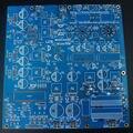 2018 heißer verkauf 1 stücke DAC-50 decoder leeren brett PCM63 chip 6922 rohr ausgang kostenloser versand