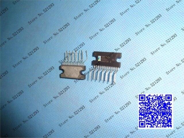 Original TDA8358J TDA8358 cremallera 20 unids/lote en Stock