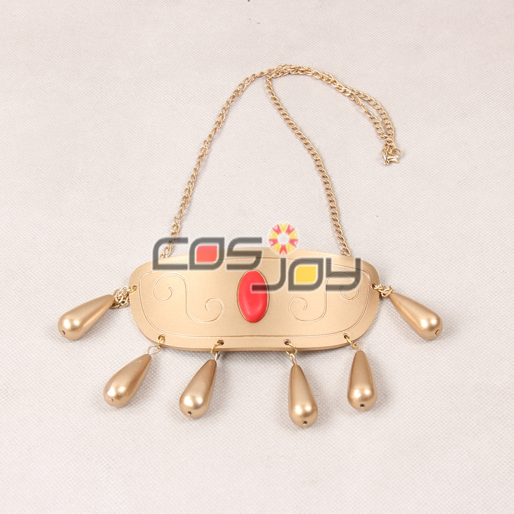 Saint Seiya  Necklace Cosply Prop-1203