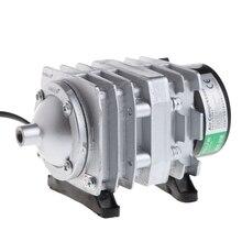 Electromagnetic Aquarium Air Compressor