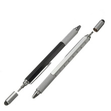 7 color novel Multi-functional Screwdriver Ballpoint Pen