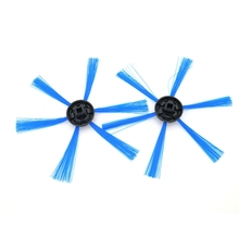 4Pcs Sweeping For Philips Fc8603 Fc8700 Fc8710 Fc8810 Fc8820 Fc8066 The Side Brush Round Brush. Cleaning Brush Accessories