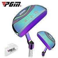 Golf Club Putter NSR II Stainless Steel Golf irons Golfing Training Equipment Golf Putter Golf Training Driver Free Head Cover