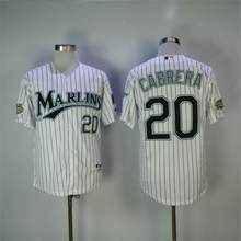 863f74f0ad3 MLB Men s Miami Marlins Miguel Cabrera Jersey(China) · 2 Colors Available