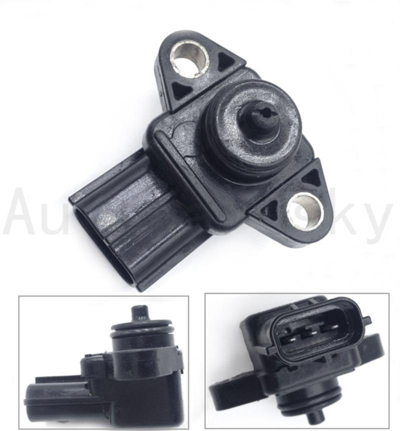 68V-82380-00-00 F115 LF115 F225 LF225 Throttle Air Pressure Sensor For Yamaha
