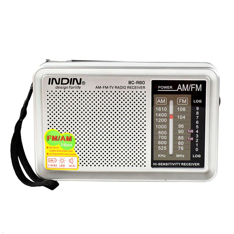 Bc R90 Protable Mini Radio Am Fm Receiver With Telescopic Rhaliexpress: Fm Radio Log At Gmaili.net