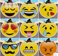funny emoji style beach towel sunscreen Cute Smiling Face beach mat swimming towel