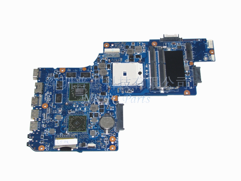 H000050830 Main board For Toshiba Satellite L850D C850D Laptop font b motherboard b font DDR3 with