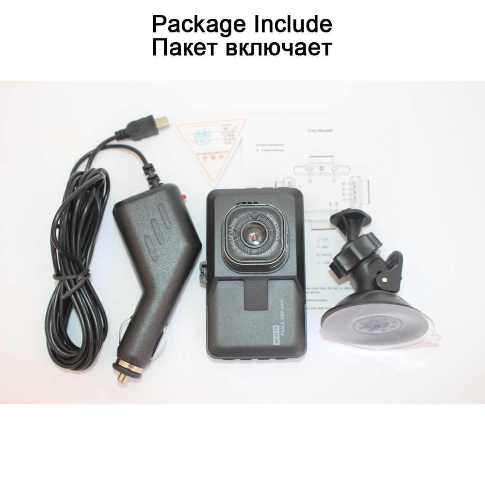Fulll HD 1080 P Câmera de Visão Traseira do carro dvr traço cam gravador dashcam espelho reverso câmera dvrs video recorder para ford focus 2