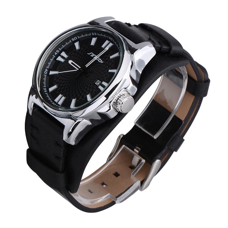 SINOBI Mens Αθλητικά Στρατιωτικά Ρολόγια - Ανδρικά ρολόγια - Φωτογραφία 2