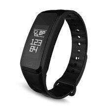 Новый R1 Smart Band heartrate Приборы для измерения артериального давления кислорода оксиметр Водонепроницаемый спортивный браслет часы inteligente для IOS Android
