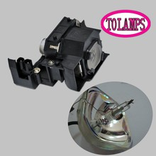 original quality Projector Lamp With Housing ELPLP33 / V13H010L33 For  EMP-TW20/EMP-TWD1/EMP-S3/EMP-TWD3/EMP-TW20H/EMP-S3L