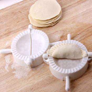 3 sztuk zestaw urządzenie do robienia pierogów forma do pierogów ciasto naciśnij 3 rozmiar Ravioli ciasto ciasto ciasto biały kolor tanie i dobre opinie Aihogard Ciasta miksery Ekologiczne JJ2388 Z tworzywa sztucznego Narzędzia do pieczenia i cukiernicze Ce ue kitchen accessories