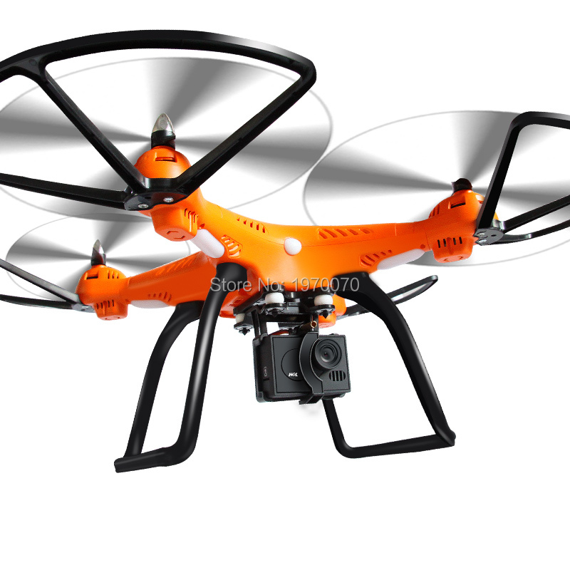 Or Camera HUANQI Quacopter 2