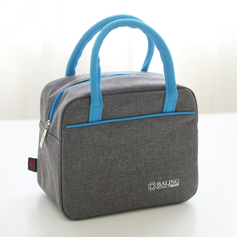Yesello Thermal Insulation Cooler Lunch Bag Picnic Bento Box Fresh Keeping Ice Pack Food Container Storage Accessories Supply