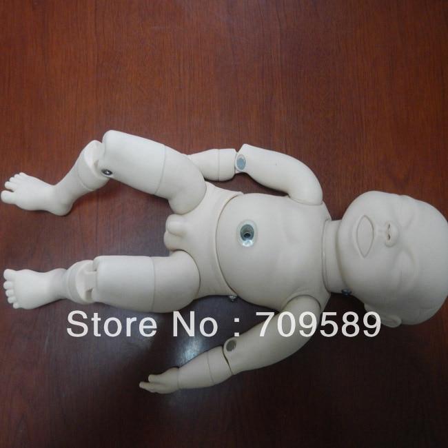 HOT SALES advanced silicone newborn baby doll fetus modelHOT SALES advanced silicone newborn baby doll fetus model