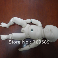 HOT SALES advanced silicone newborn baby doll fetus model
