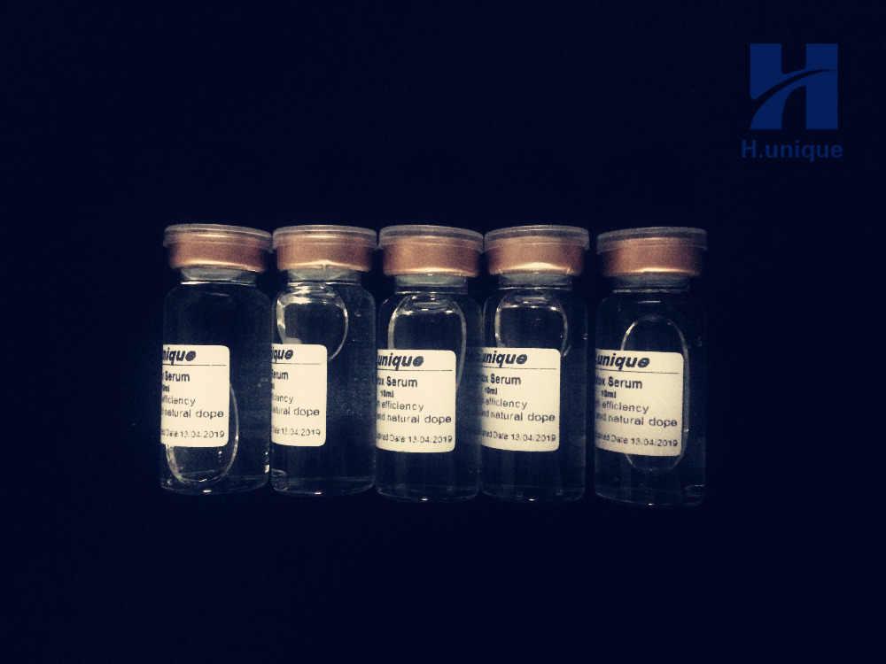 5X10 Ml Boto X Mặt Săn Chắc Nâng Serum Sản Phẩm Chăm Sóc Da Botulinum Tập Trung Mạnh Mẽ Chống Nhăn Chống -Lão Hóa