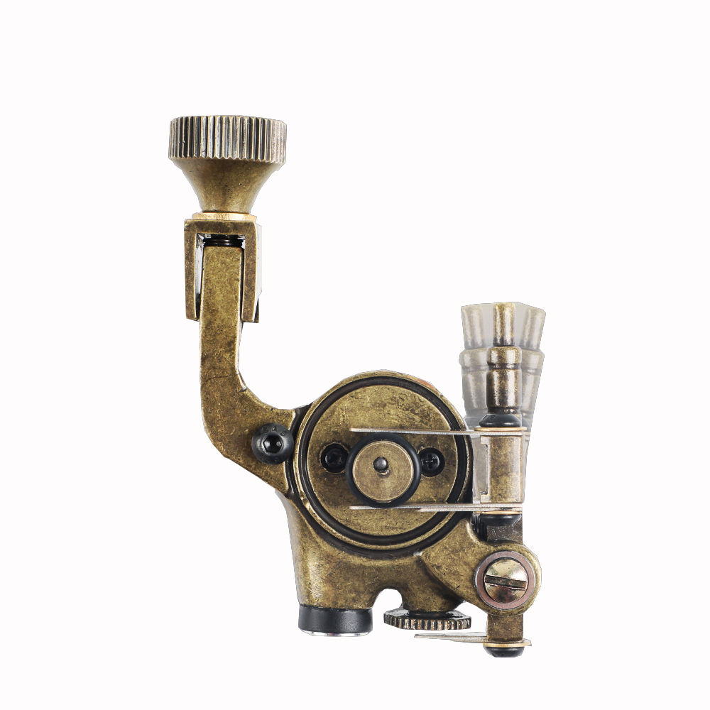 1Pcs Rotary Tattoo Machine DC 5.5 Interface For Liner Shader Light Weight Strong Motor Tattoo Gun Professional Tattoo Supply 1Pcs Rotary Tattoo Machine DC 5.5 Interface For Liner Shader Light Weight Strong Motor Tattoo Gun Professional Tattoo Supply