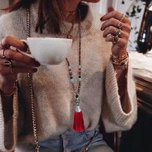 Handmade Bohemian Prayer Beads