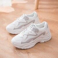 Women Vulcanize Shoes New Sneakers Women Casual Shoes Comfortable Walking Shoes